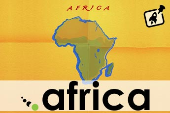 The new .africa domains are on the way!